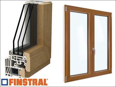 I materiali che fanno la differenza tigullio design infissi - Verniciare finestre alluminio ...