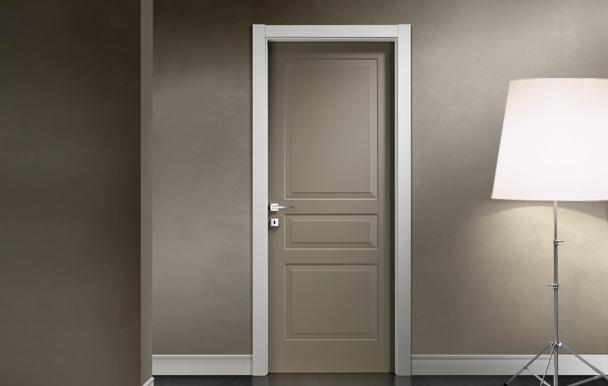 FERRERO LEGNO: Trova in tre step la tua porta