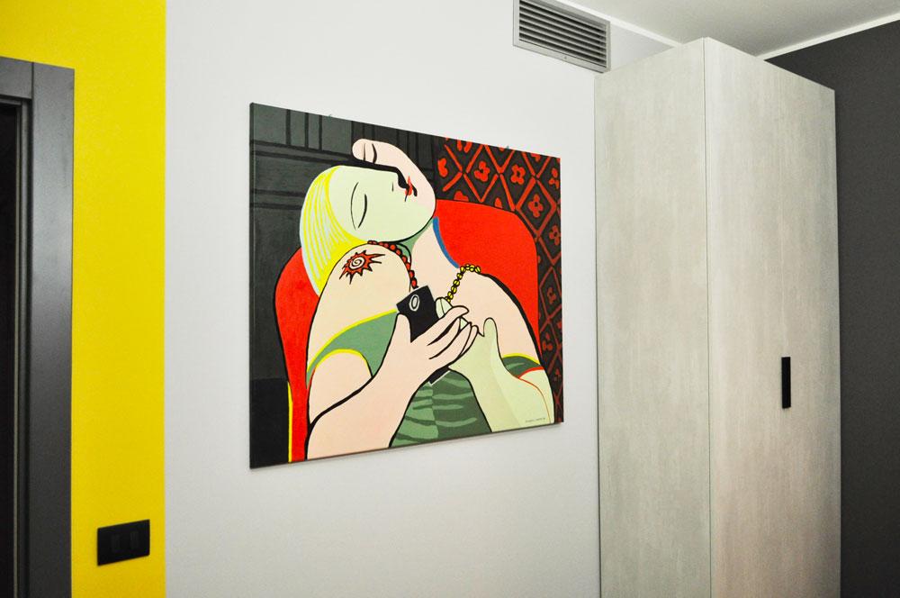 Picasso Studio Tigullio Design