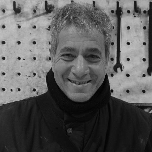 Salvatore Rampino
