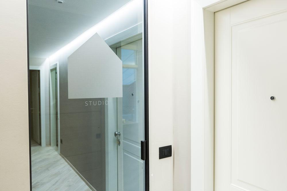 Studio Tigullio Design Porta